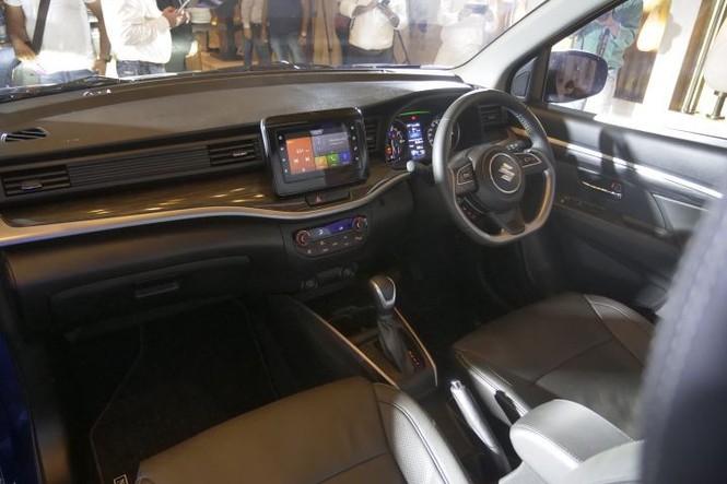 MPV giá rẻ Suzuki XL6 chính thức trình làng, giá từ 317 triệu đồng - ảnh 8