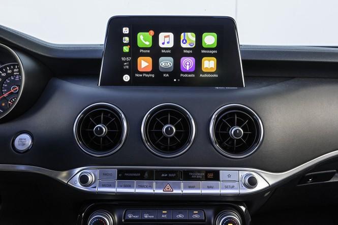 Các hệ thống hỗ trợ người lái gây phiền phức cho tài xế? - ảnh 2