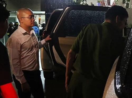 Hàng chục người bị phong toả tài sản vì liên quan Alibaba - ảnh 1