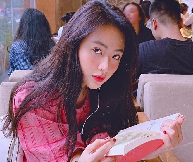 Dàn hot girl sinh năm 1995 trưởng thành từ trường Sân khấu Điện ảnh - ảnh 7