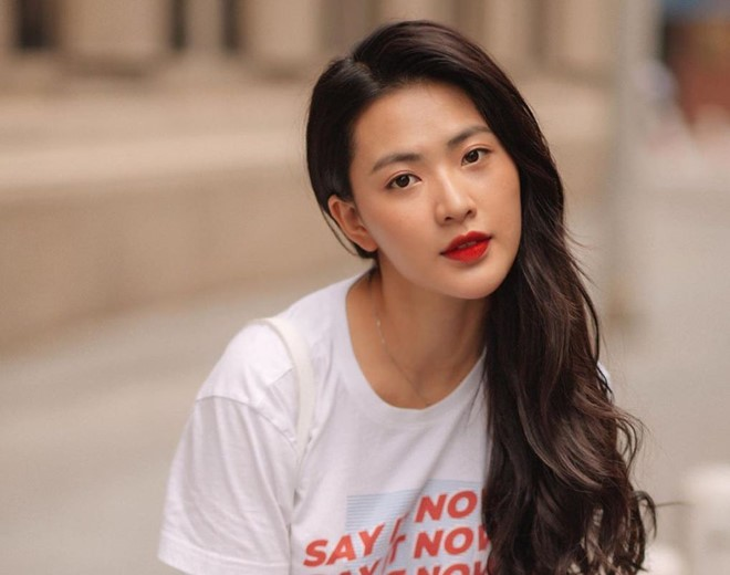 Dàn hot girl sinh năm 1995 trưởng thành từ trường Sân khấu Điện ảnh - ảnh 9