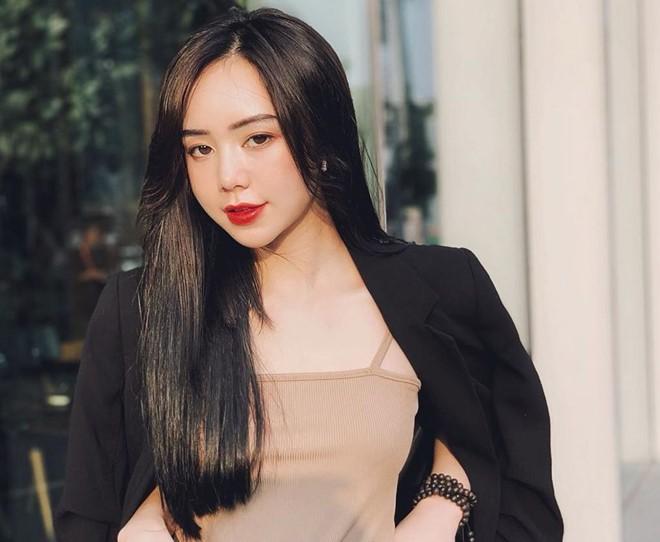 Dàn hot girl sinh năm 1995 trưởng thành từ trường Sân khấu Điện ảnh - ảnh 1