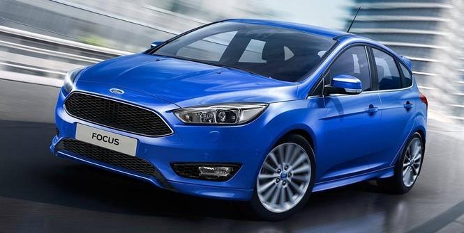Top 5 mẫu ôtô kén khách nhất tháng 10 tại Việt Nam - ảnh 3