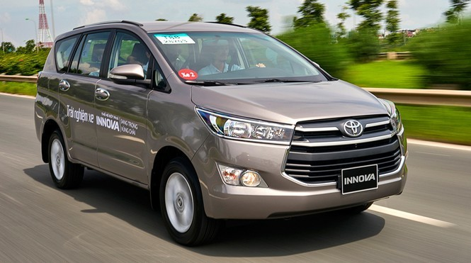 Top 10 ôtô bán chạy nhất tháng 10: Toyota Vios thất thế - ảnh 4