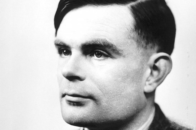 Tấn bi kịch kinh hoàng của Alan Turing - cha đẻ ngành khoa học máy tính - ảnh 2