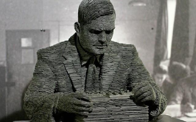 Tấn bi kịch kinh hoàng của Alan Turing - cha đẻ ngành khoa học máy tính - ảnh 1