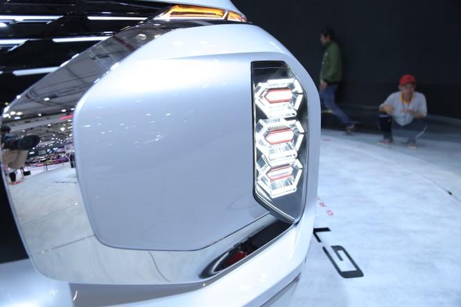 Concept xe Hybrid 'cực độc' tại triển lãm Vietnam Motor Show 2019 - ảnh 3