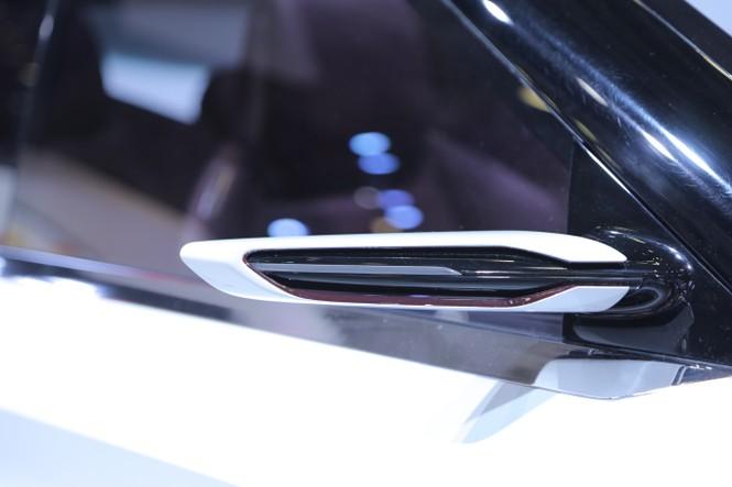 Concept xe Hybrid 'cực độc' tại triển lãm Vietnam Motor Show 2019 - ảnh 5