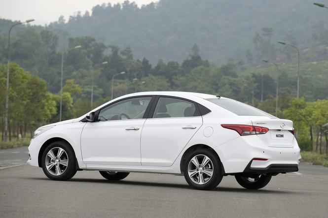 Top 10 ôtô bán chạy nhất tháng 10: Toyota Vios thất thế - ảnh 9