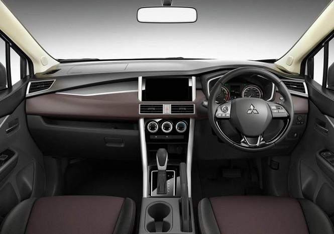 Mitsubishi giới thiệu Xpander Cross cho thị trường Indonesia - ảnh 3