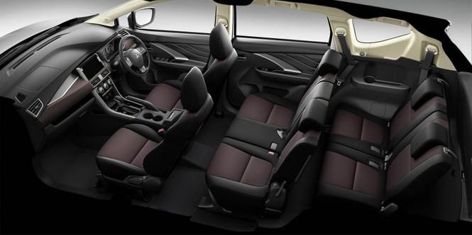 Mitsubishi giới thiệu Xpander Cross cho thị trường Indonesia - ảnh 4
