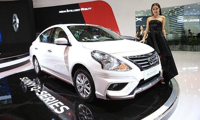 Top 5 mẫu ôtô kén khách nhất tháng 10 tại Việt Nam - ảnh 2