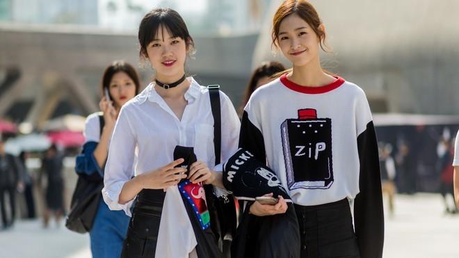 Giới trẻ Hàn Quốc sẵn sàng nhịn ăn, dành tiền mua đồ hiệu - ảnh 2