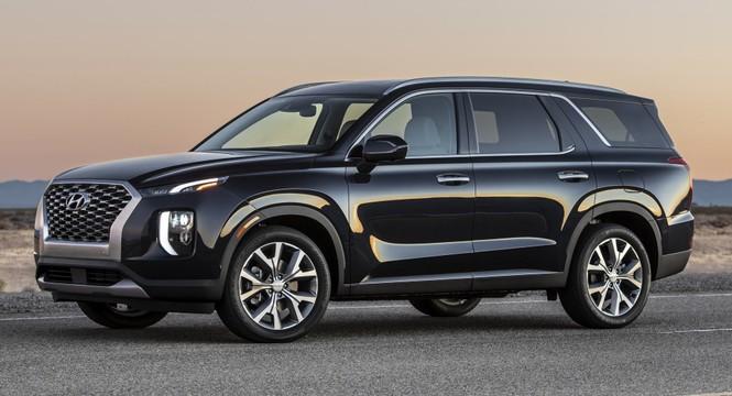 Lộ diện mẫu xe tốt nhất của năm 2019 ở Bắc Mỹ - ảnh 1