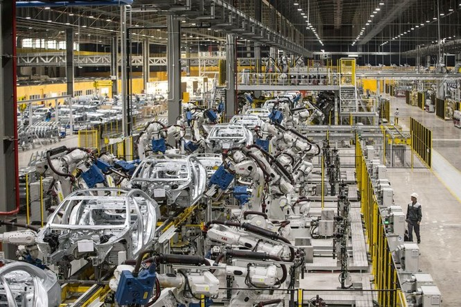 'Canh bạc tỷ đô' bán ôtô VinFast ở Mỹ - ảnh 3
