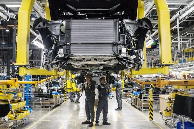 'Canh bạc tỷ đô' bán ôtô VinFast ở Mỹ - ảnh 2