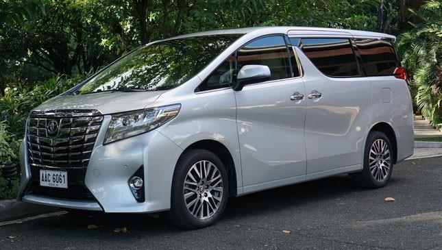 Top 5 ôtô ít người mua nhất trong tháng 11 ở Việt Nam - ảnh 4