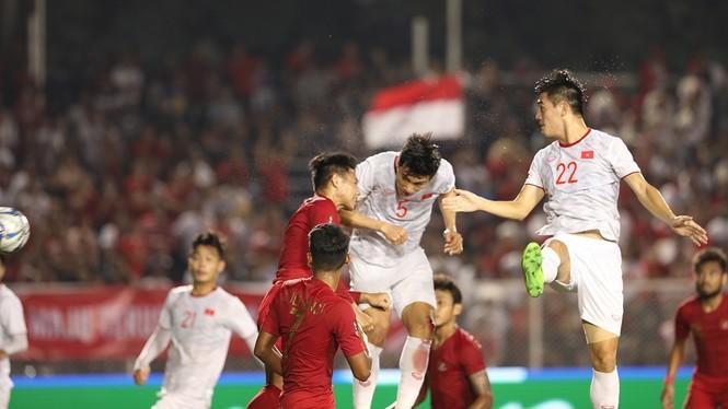 U22 Việt Nam vô địch SEA Games: Khi con sư tử cúi chào rừng già - ảnh 2
