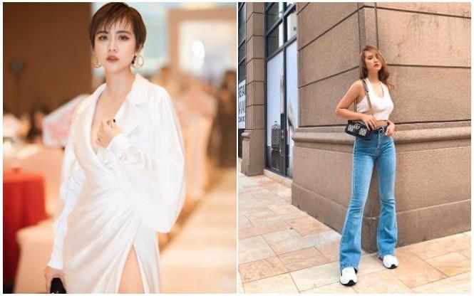 Cô gái H'Mông, Huyền Lizzie, Gào đều ly hôn trong năm 2019 - ảnh 2