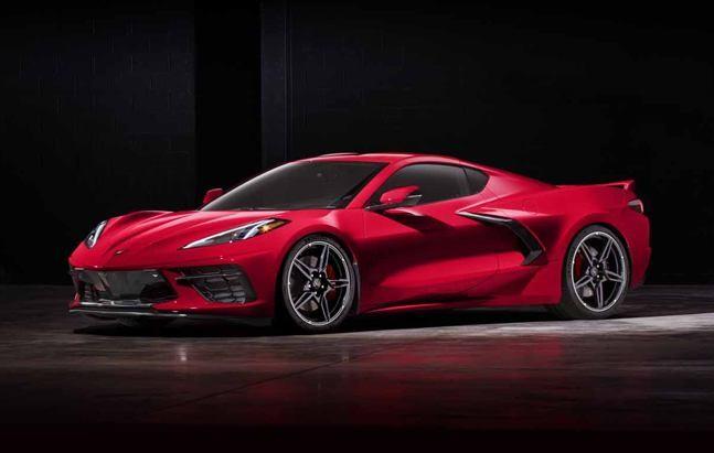 Top 10 mẫu xe đẹp nhất năm 2019 - ảnh 10