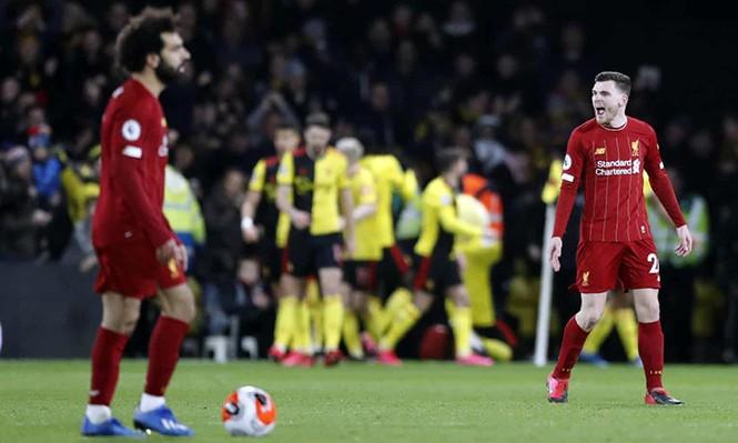 Liverpool đứt mạch bất bại - ảnh 3