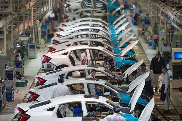 Dịch COVID-19 ảnh hưởng thế nào đến thị trường ôtô Việt Nam? - ảnh 2