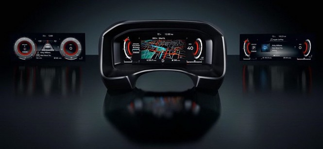 Nissan X-Trail thế hệ mới cận kề ngày ra mắt - ảnh 9