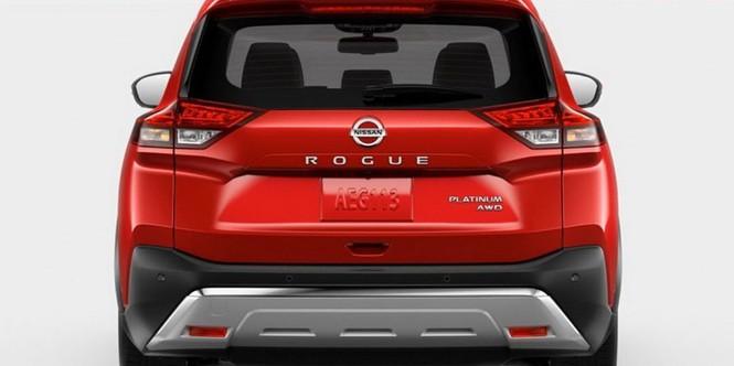 Nissan X-Trail thế hệ mới cận kề ngày ra mắt - ảnh 3