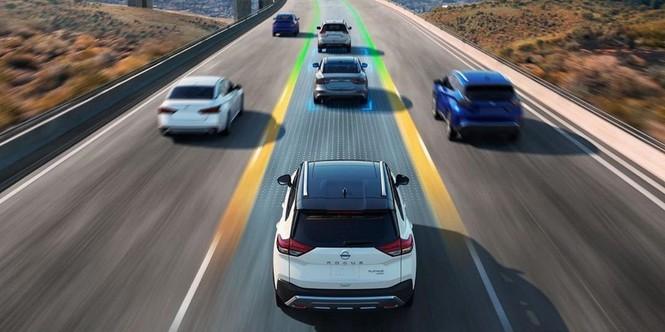 Nissan X-Trail thế hệ mới cận kề ngày ra mắt - ảnh 11