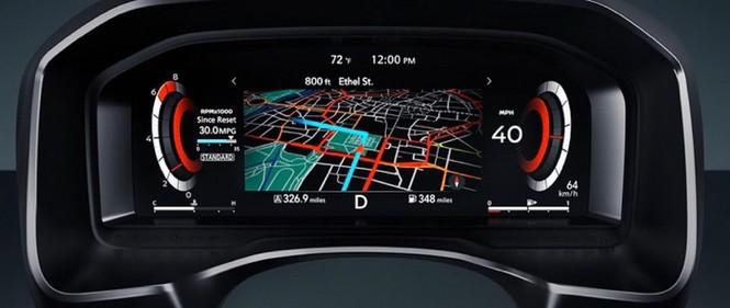 Nissan X-Trail thế hệ mới cận kề ngày ra mắt - ảnh 8