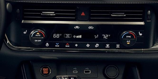 Nissan X-Trail thế hệ mới cận kề ngày ra mắt - ảnh 10