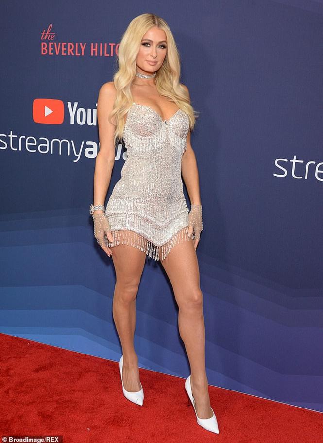 Paris Hilton tiết lộ quá khứ bị 5 người yêu cũ bạo hành dã man  - ảnh 1