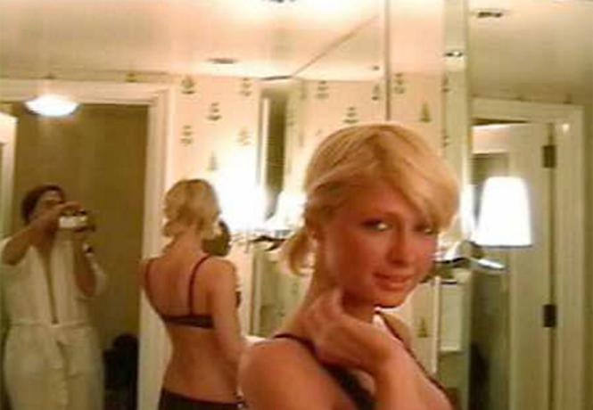 Paris Hilton tiết lộ quá khứ bị 5 người yêu cũ bạo hành dã man  - ảnh 2