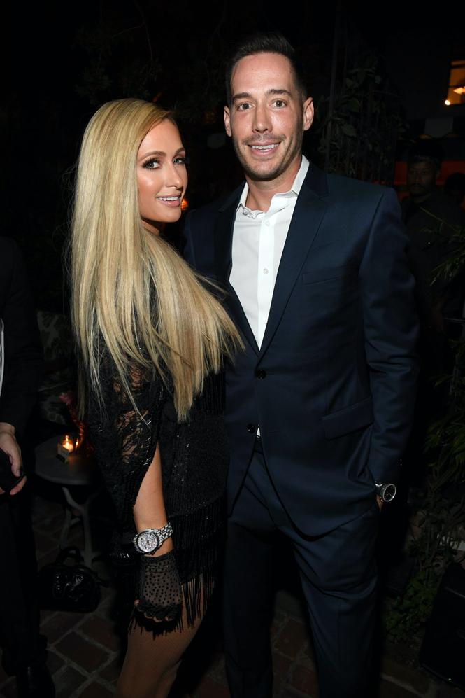 Paris Hilton tiết lộ quá khứ bị 5 người yêu cũ bạo hành dã man  - ảnh 3