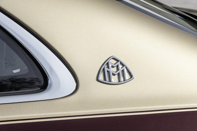 Mercedes-Maybach S-Class thế hệ mới có gì đặc biệt? - ảnh 14