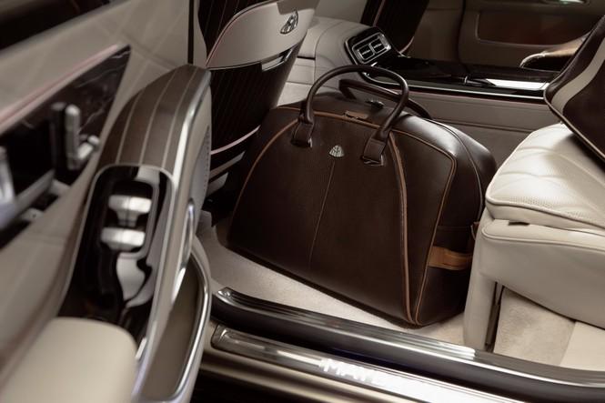 Mercedes-Maybach S-Class thế hệ mới có gì đặc biệt? - ảnh 20