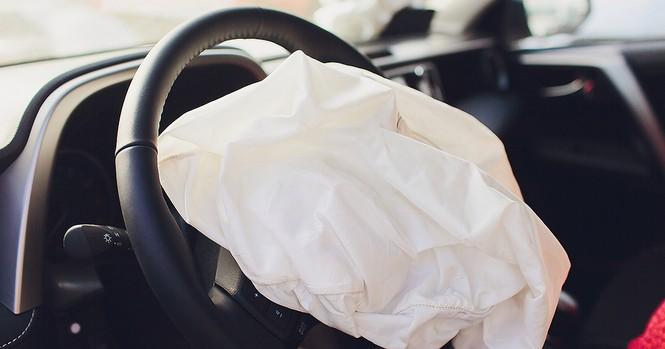GM triệu hồi 7 triệu ôtô do lỗi túi khí trên toàn cầu - ảnh 1