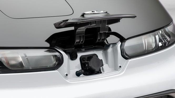 Toyota ra mắt ôtô điện 2 chỗ, phạm vi hoạt động 150 km - ảnh 10