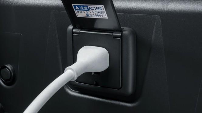 Toyota ra mắt ôtô điện 2 chỗ, phạm vi hoạt động 150 km - ảnh 14