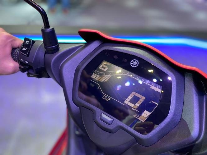 Yamaha Exciter hoàn toàn mới trình làng, quyết đấu Honda Winner X - ảnh 3