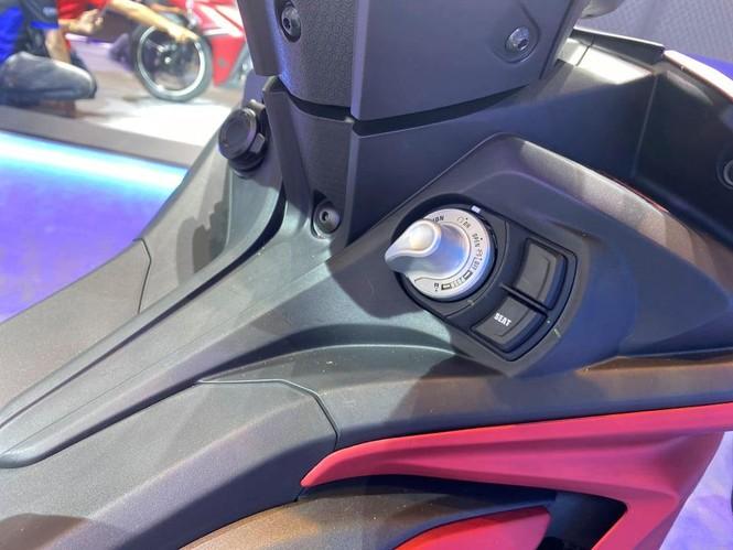 Yamaha Exciter hoàn toàn mới trình làng, quyết đấu Honda Winner X - ảnh 4