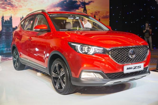 6 điểm nhấn thị trường ôtô Việt Nam năm 2020 - ảnh 6