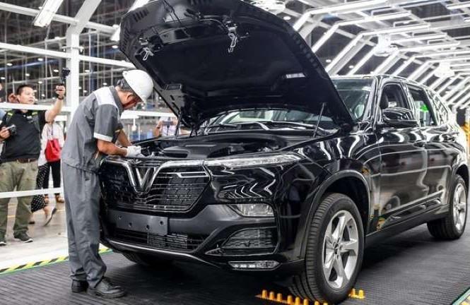 6 điểm nhấn thị trường ôtô Việt Nam năm 2020 - ảnh 4