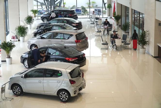 6 điểm nhấn thị trường ôtô Việt Nam năm 2020 - ảnh 1