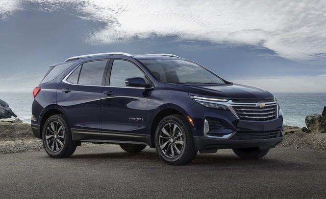 Top 10 mẫu xe bán chạy nhất tại Mỹ năm 2020 - ảnh 4