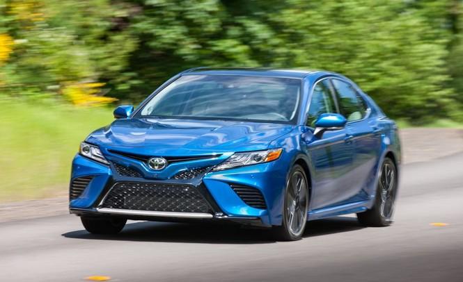 Top 10 mẫu xe bán chạy nhất tại Mỹ năm 2020 - ảnh 5
