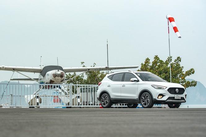 SUV cỡ nhỏ Anh Quốc chinh phục cung đường Hà Nội - Hạ Long - ảnh 5
