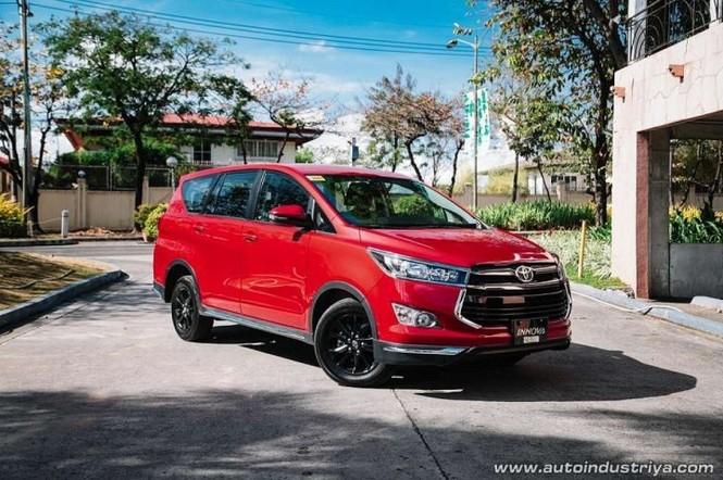 Top 10 mẫu ôtô bán chạy nhất Philippines năm 2020 - ảnh 3