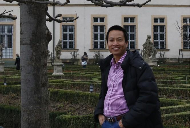 Hai nhà khoa học người Việt lọt top được trích dẫn hàng đầu thế giới - ảnh 1