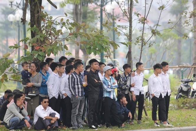 Khá 'bảnh' nhận 10 năm 6 tháng tù, hứa sẽ thành công dân có ích - ảnh 3